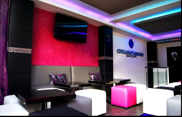 Chillout Lounge Bar-Cafe